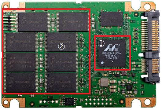 Windows Vista 7 8.xの起動ディスクにSSDを使用している場合の「最適化設定」方法