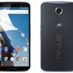 「Nexus 6」がリリースしますので、ファブレット3台を比較してみました。