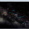 国立天文台 4次元デジタル宇宙プロジェクトが、3D天体シミュレーター「Mitaka」の最新版v1.2.2を公開