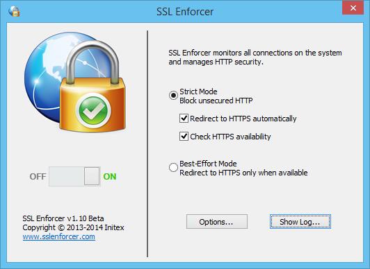 SSL_Enforcer_settings_001