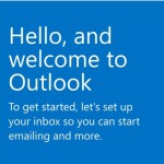 Microsoft社が、iOS版及びAndroid版「Microsoft Outlook」を公開したと発表