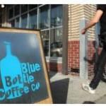 西海岸やニューヨークで人気の「Blue Bottle Coffee」が、東京都江東区清澄に「清澄白河ロースタリー&カフェ」を日本1号店としてオープン
