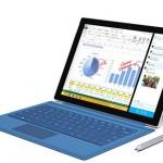 Microsoft社が、Officeアプリは「iPad Pro」では無償利用できないとセコイ事をしてきたが、「iPad Pro」と「Surface Pro 3」仕事などシーンで使用するならどっち?