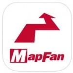 インクリメントPが、iPhone向け徒歩ナビアプリ「MapFan AR Global」を無償化しました。