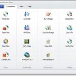 CD/DVD/Blu-rayに対応する無償のライティングソフトの最新版「BurnAware Free v8.0」が公開
