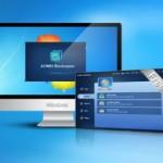CHENGDU AOMEI Technology社が、フリーの多機能イメージバックアップ・HDDクローン作成ソフト「AOMEI Backupper Standard」の最新版v2.8を公開