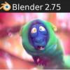 Blender社が、オープンソースの3Dモデルを作成できる「Blender」の最新版v2.75を公開