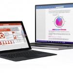 Microsoft社が、オフィスの次期バージョン「Office 2016」 デスクトップ向けPreview版「Update 2」を公開