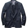 ウール物のスーツ上下の洗濯方法 その1 なぜ、水で洗うと縮むのか?