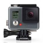 アクションカメラメーカー「GoPro」が、無線LAN搭載のエントリーモデルの新製品「HERO+」を発表