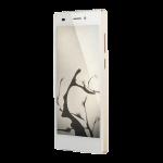 FREETELが、SIMロックフリーのAndroidスマートフォン「雅(MIYABI)」を1万9800円(税別)で発売すると発表