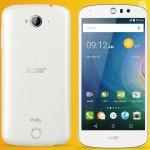 日本エイサーが、SIMロックフリーのAndroidスマートフォン「Acer Liquid Z530」を発売