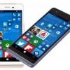 ヤマダ電機が、Windows 10 Mobile搭載のSIMフリースマートフォン「EveryPhone」を11月28日に発売すると発表