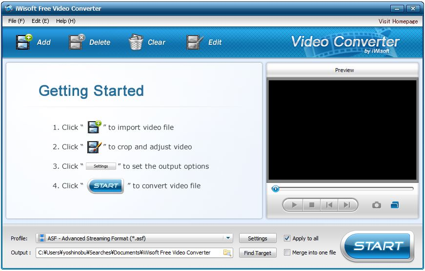 iWisoft_Free_Video_Converter_001