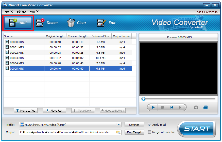 iWisoft_Free_Video_Converter_002
