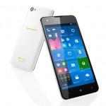 マウスコンピューターが、Windows 10 Mobile搭載のSIMフリースマートフォン「MADOSMA Q501A」の予約受付を開始