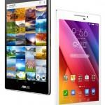 ASUS JAPANが、LTE/音声通話対応SIMロックフリーの7型Androidタブレット「ZenPad 7.0(Z370KL)」を12月25日より発売