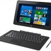 富士通が、12.5型の着脱式Windows10搭載タブレット「arrows Tab RH77/X」を発表