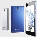 プラスワン・マーケティングが、FREETELの4,000mAhバッテリー搭載SIMフリースマホ「Priori 3S LTE」を発売