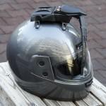 上海問屋が、雨の日のツーリングもこれで安心? 「ヘルメットワイパー」を販売開始