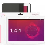 Ubuntuを搭載した10型タブレット「BQ Aquaris M10」が、予約受付を開始
