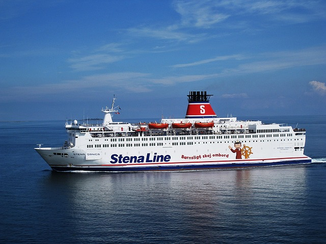 乗り物(飛行機、船、列車)の公衆無線LANサービスについて