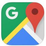 「Google Maps」、「Google Earth」の衛星画像が変更になり、さらに高精細化されました。
