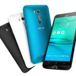 楽天モバイルが、5.5インチのASUS製 スマホ「ZenFone(TM) Go」の販売を開始
