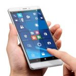 マウスコンピューターが、Continuumに対応した「Windows 10 Mobile」搭載の6インチスマホ「MADOSMA Q601」を7月28日に発売