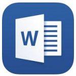 Microsoft社が、iPhone、iPad版の「Microsoft Office」アプリに手描き機能を追加してリリースしました。