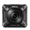 ニコンが、同社初のアクションカメラ KeyMissionシリーズ『KeyMission 360』、『KeyMission 170』、『KeyMission 80』の3製品を10月28日に発売すると発表