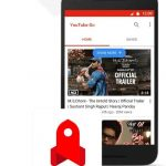 Googleが、YouTubeの動画の保存やオフライン再生が可能な公式アプリ「YouTube Go」を発表