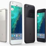 Googleが、新型Androidスマートフォン「Pixel」と「Pixel XL」の2機種のスマートフォンを発表