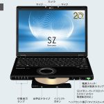 パナソニックが、ノートPC「Let's note」(レッツノート)」の2016年秋冬モデルを10月14日より発売すると発表