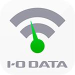 アイ・オー・データが、スマートフォン向けの電波強度計測ソフト「Wi-Fiミレル」と名前を改めてAndroidとiOS向けに無償公開