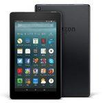 Amazonが、タブレットの新型「Amazon Fire 7」と「Amazon Fire HD 8」を、6月7日に発売することを発表