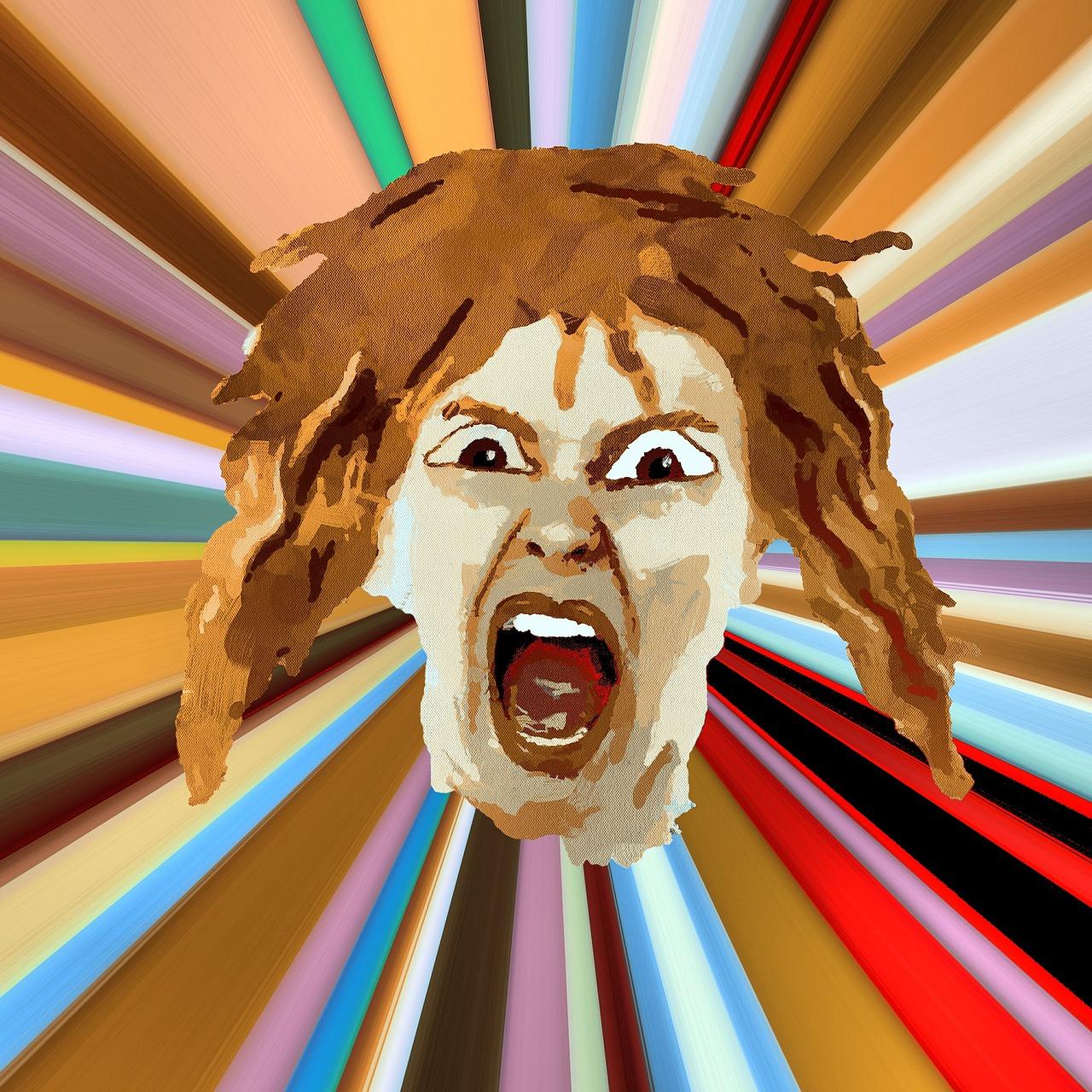 「このハゲー!」のハイスペック女性議員の釈明会見を観ていて感じたこと
