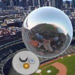 Googleが、VRヘッドセットで「Google Earth」を楽しめる「Google Earth VR」に「ストリートビュー」を対応したと発表