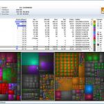 ディスク占有率を可視化することのできる無償のツール「WizTree」v3.10がリリース