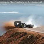 トーヨータイヤUSAが、Youtube上でKen Block's(ケン・ブロック)の最新動画『Ken Block's Climbkhana: Pikes Peak Featuring the Hoonicorn V2』を公開