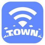 公衆無線LANにパスワードなしで自動接続してくれるスマホ無料アプリ「タウンWiFi」のMac版がリリースされました。