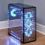 リンクスインターナショナルが、ミラーガラス筐体を採用したCORSAIR製ミドルタワーPCケース「570X RGB Mirror」を3月3日に販売を開始すると発表