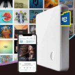 ラディウスが、無線LAN機能を備えたオーディオ用のワイヤレスmicroSDカードリーダー「RW-WPS11」を2月22日に発売。