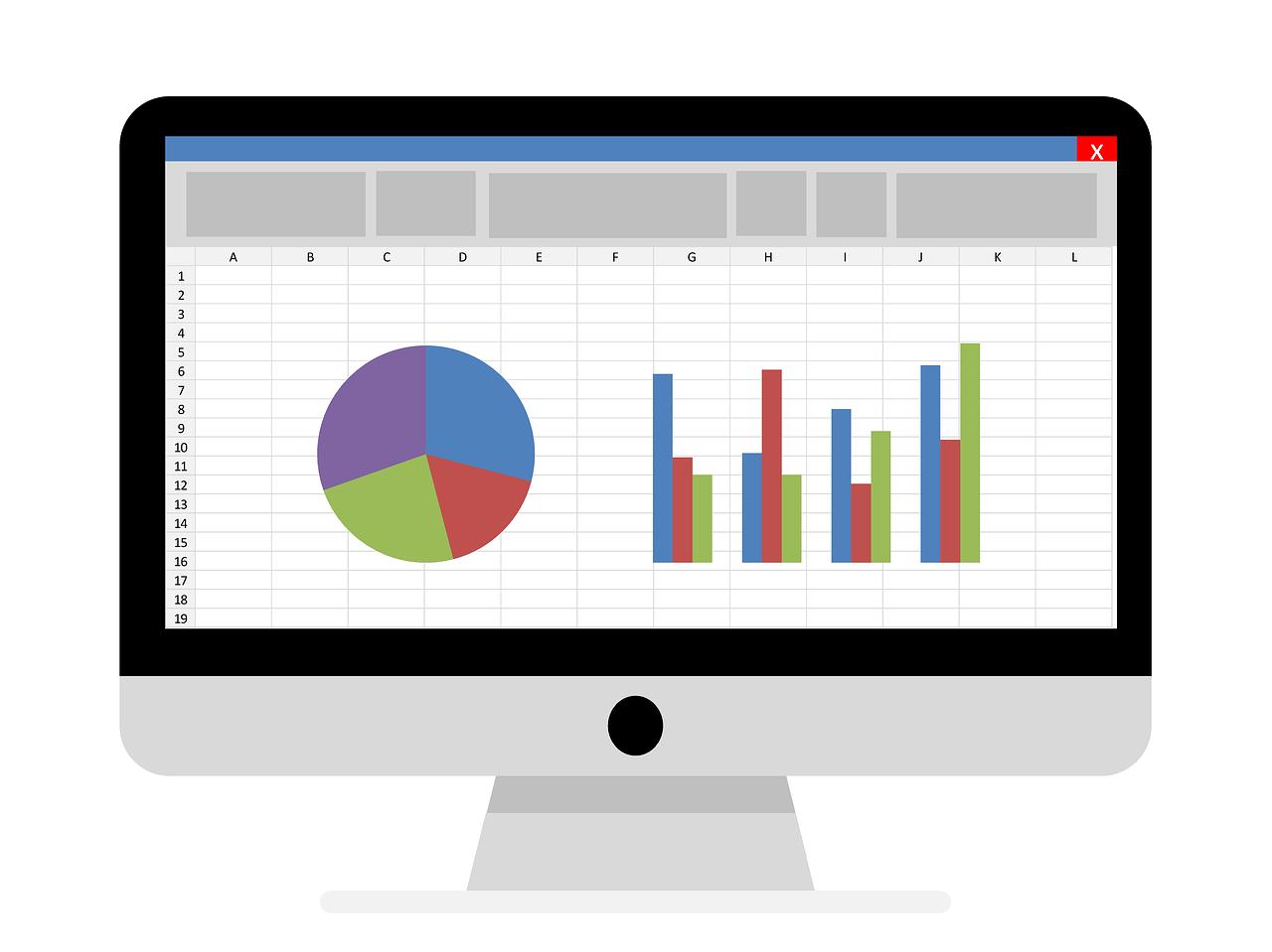 会社で、Excelを使い、業務データベースを作り、失敗しないで導入するには?