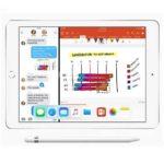 Appleが、新しい9.7インチ「iPad」を発表しました。