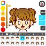 株式会社LIBREが、無料で似顔絵イラストを作成できるWEBサービス『CHARAT FACE(仮)』を公開