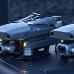DJIが、Hasselblad L1D-20cカメラ搭載の小型ドローン「Mavic 2 Pro」と光学2倍ズーム搭載の「Mavic 2 Zoom」を発表