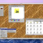 macOS、Windows、Linux上で動かすことができる「Windows 95」が、リリースしました。