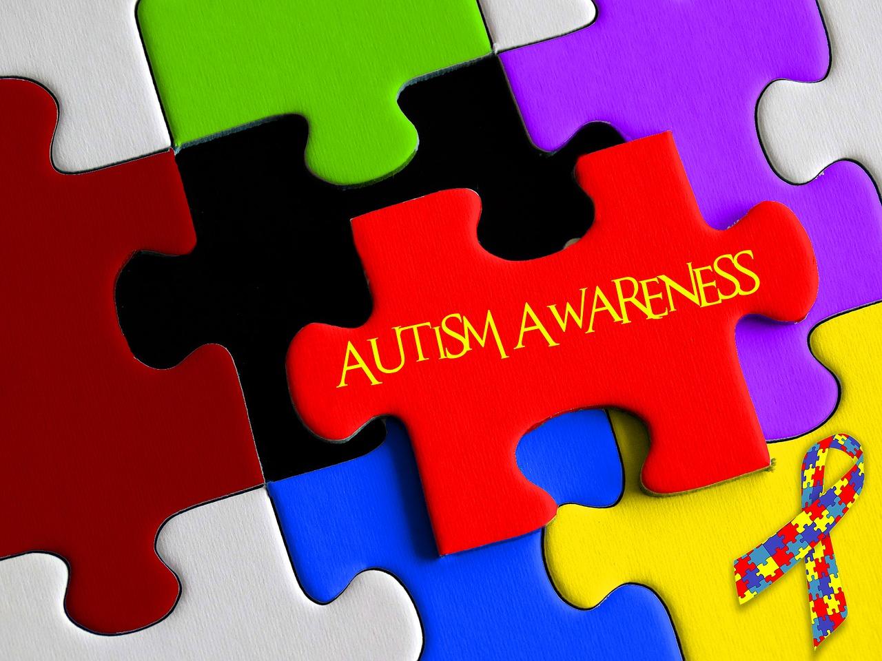 【興味深い研究】「自閉症の現れ方は男女で異なる。隠している人ほど精神的な問題が」