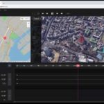 Googleが、Google Earth の衛星画像と 3D 画像を使ったアニメーション ツール「Google Earth Studio」を発表